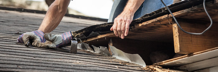 If Your Roof Is Suffering From Minimal Damage Such As Missing Shingles Or  Isolated Leaks, Count On The Team At Peterson Roofing Co, Inc. Weu0027ve Been  The ...